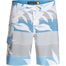 Mens Escape 20 in Boardshorts - Sale White 32 by Quiksilver