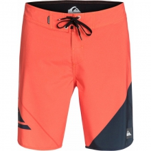 Mens New Wave 20 in Repreve Boardshorts - Sale New Wave Mandarin by Quiksilver