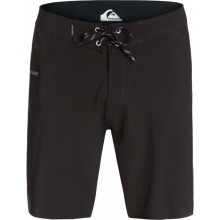 Mens Everyday Kaimana 19 in Repreve Boardshorts - Sale Black by Quiksilver
