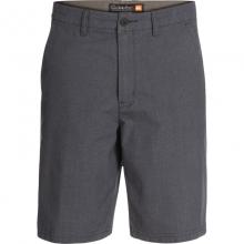 Mens Big Sur Shorts - Closeout Black 34 by Quiksilver