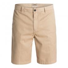 Mens Down Under Shorts - Sale Khaki 32 by Quiksilver