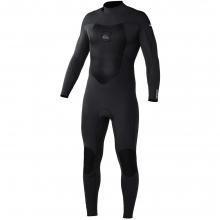 Syncro 3/2 Full BZ Flatlock Wetsuit - Men's by Quiksilver