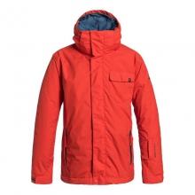 Boys' Mission Plain Jacket by Quiksilver