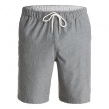 Mens Suva Amphibian Shorts - Closeout Castlerock Large by Quiksilver