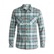 Men's Fitzthrower Flannel Long Sleeve Shirt in State College, PA