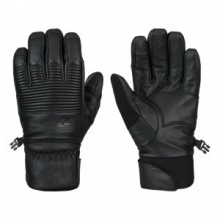 TR Natural GORE-TEX Glove Men's, Black, L by Quiksilver