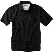 Quiksilver Men's Clear Days Shirt by Quiksilver