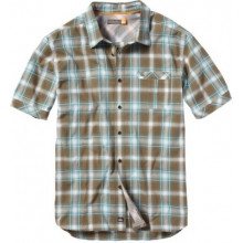 Quiksilver Mens Alamitos Bay Shirt - Closeout by Quiksilver