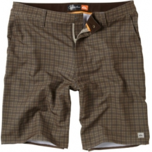 Quiksilver Mens Off The Grid Short - Closeout by Quiksilver