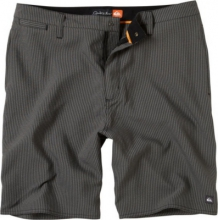 Quiksilver Mens Whatup Sucka Shorts - Closeout by Quiksilver