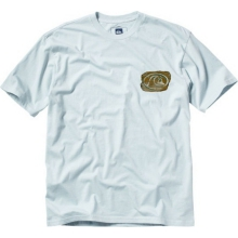Quiksilver Mens Big Tuna Tee - Closeout by Quiksilver