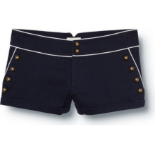 Quiksilver Womens Marching Band Shorts - Closeout by Quiksilver