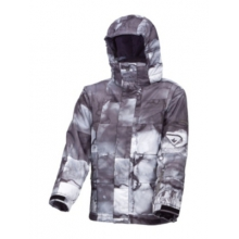 Quiksilver Boys Next Mission 8K Youth Jacket - Closeout by Quiksilver