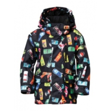 Quiksilver Boys 2-7 Shift 5K Insulated Jacket by Quiksilver