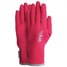 Women's Powerstretch Glove by Rab