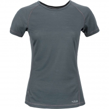 Women's MeCo 140 SS Tee by Rab