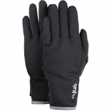 Men's Power Stretch Contact Glove by Rab