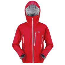 - Viper Jacket Mens - Medium - Mars Red by Rab