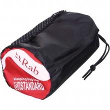 Silk Double Sleeping Bag Liner by Rab