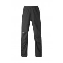 - Fuse Pants M - xx-large - Black by Rab