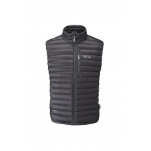 - Microlight Vest M - x-large - Beluga by Rab