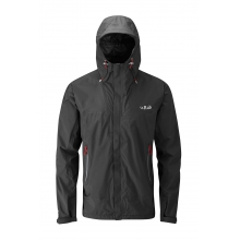 - Fuse Jacket M - small - Black by Rab