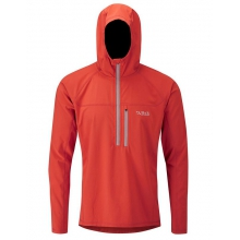 mens boreas pull on oxide by Rab