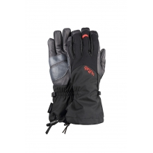 - ICEFALL GAUNTLET   - SMALL - Black by Rab