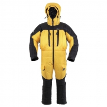 expedition suit gold/ black by Rab