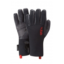 - TALON GLOVE - X-LARGE - Black by Rab
