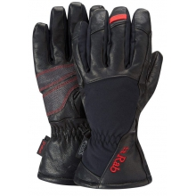 guide glove black by Rab