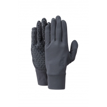 - FLUX GRIP GLOVE WMNS - SMALL - Beluga by Rab
