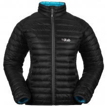 Women's Microlight Jacket by Rab