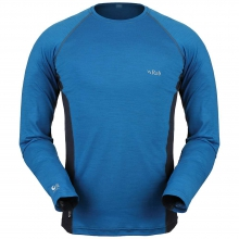 Men's MeCo 120 LS Tee by Rab