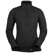 Women's PS Zip Top by Rab