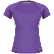Women's Helium Tee by Rab