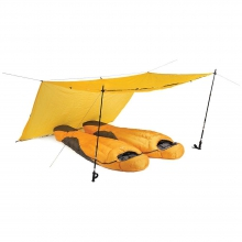 Guides Siltarp2 Shelter by Rab