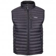 Men's Microlight Vest by Rab