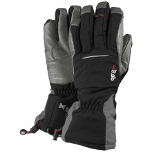 Women's Icefall Gauntlet Glove by Rab