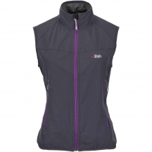Women's Sawtooth Vest by Rab