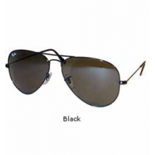 Original Aviator Classic Sunglasses - Black
