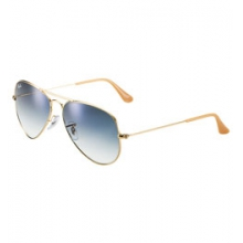 Aviators With Gradient Lenses - Men's