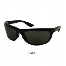 Balorama 2 Polarized Sunglasses - Black