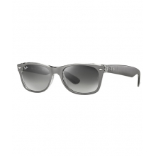 - New Wayfarer Metal Effect