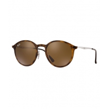 - Injected Man Sunglass Matte Havana