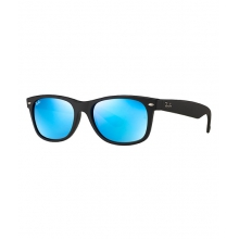 - New Wayfarer by Ray Ban