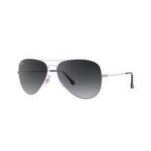 - Aviator Flat Metal