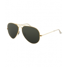 - Aviator Large Metal Polarized