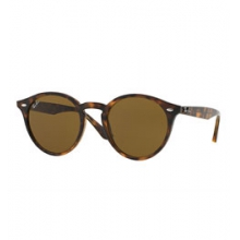 RB 2180 (Non-Mirrored) Sunglasses - Women's