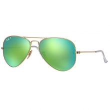 Aviator Large Sunglasses